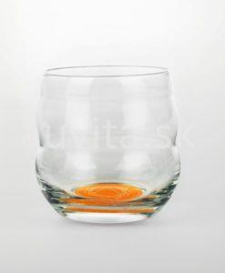 Čakrový pohár s afirmáciou