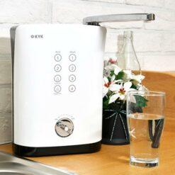Ionizácia vody