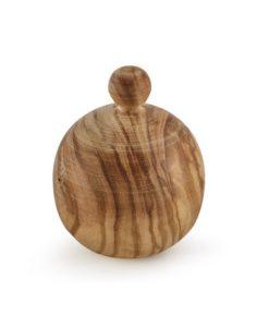 zátka olivové drevo alladin