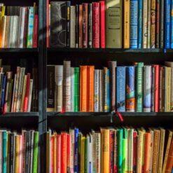 Knihy a ostatný tovar