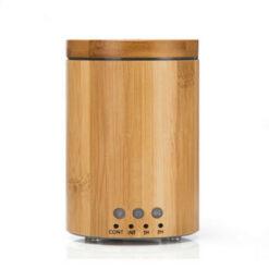 Zvlhčovač vzduchu a difúzor esenciálneho oleja Moren