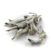 šalvia biela sušené listy