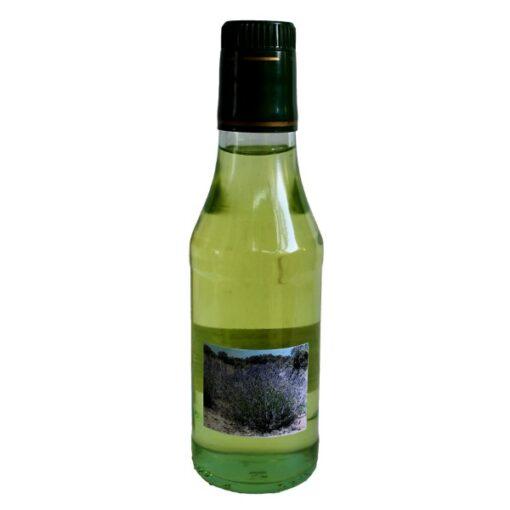 levanduľový olej vačší