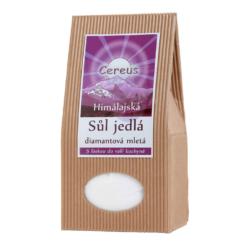 himalájska soľ diamantová mletá
