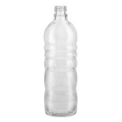 fľaša veľká