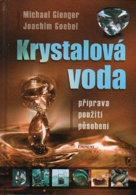 Krystalova voda gienger