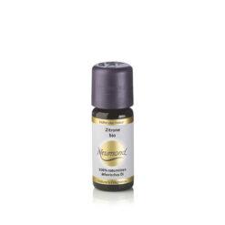 Citrónový olej bio 10 ml