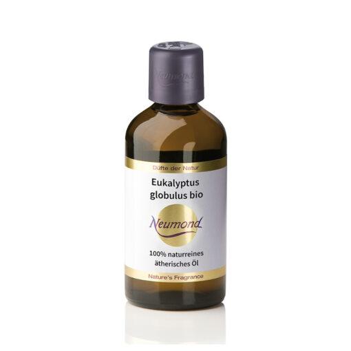 Eukalyptový olej bio, 100 ml (Eukalyptus globulus)