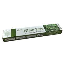 balaji premium masala vonné tyčinky biela šalvia