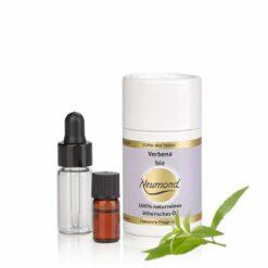 Esenciálny olej Verbena citrónová bio 1 ml