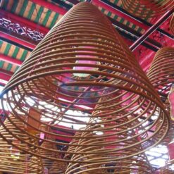chrámová špirála