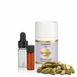 Kardamómový olej bio 2 ml